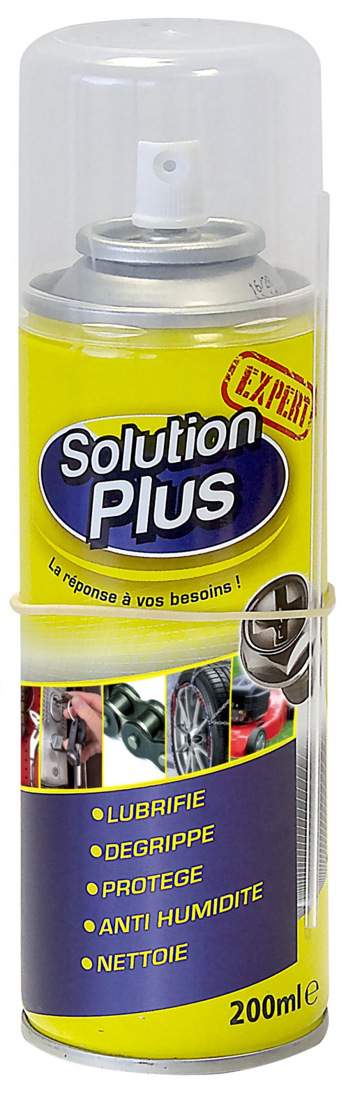 Solution Plus AUTO PRATIC